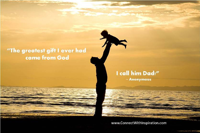 Happy Father's Day Message,wishes,greetings | Fathers day ... |Fathers Day Inspirational Thoughts