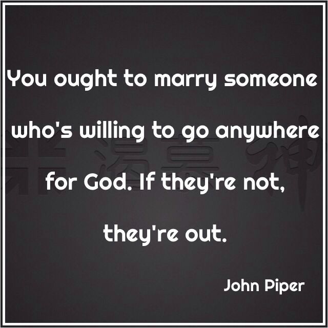 desiring god dating and singleness quotes