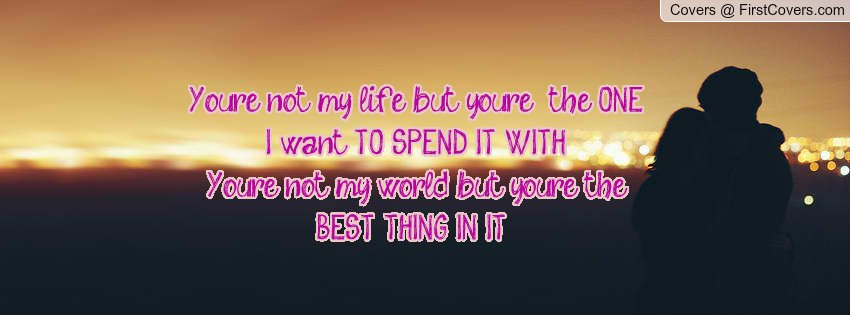 Youre My Everything Quotes Quotesgram: Youre My World Quotes. QuotesGram