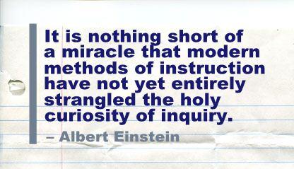 Modern Education Quotes. QuotesGram