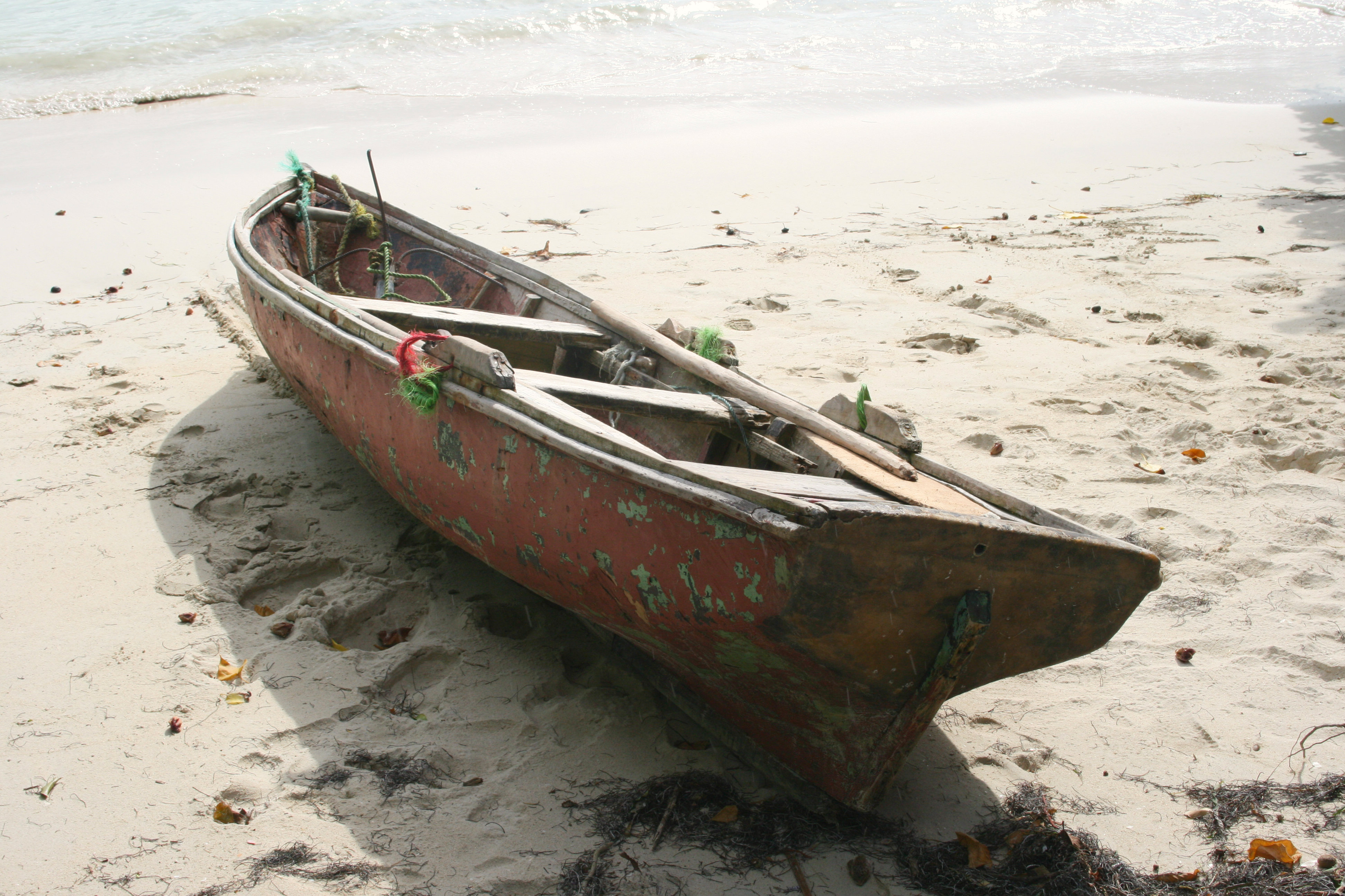 break лодка