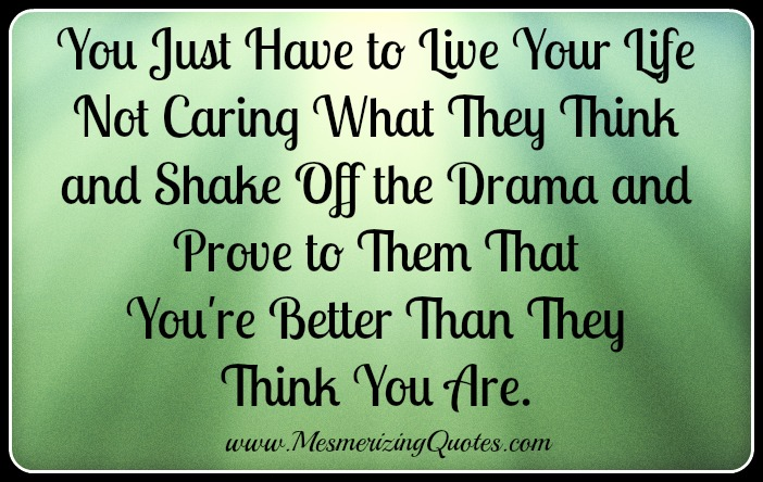 Quotes About People Who Think They Are Better Than Others
