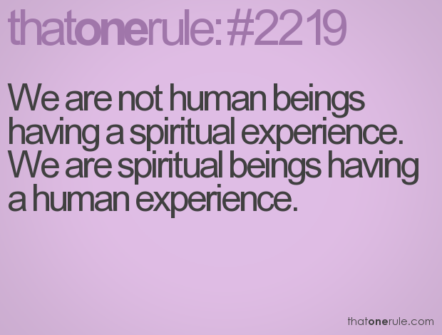 Human Spirit Quotes Quotesgram: Human Spiritual Quotes About Having. QuotesGram