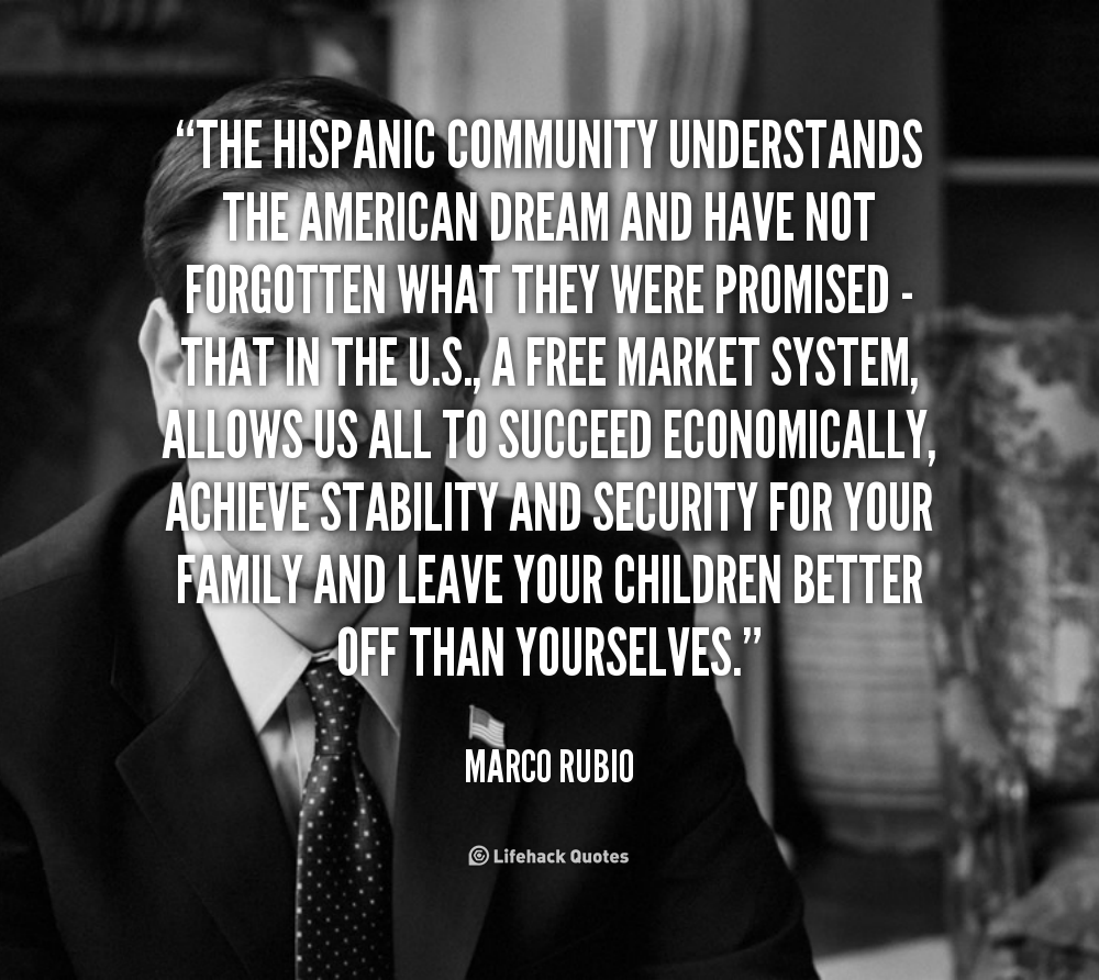 American Quotes: American Dream Quotes. QuotesGram