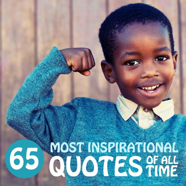 Inspirational Quotes On Life: Inspirational Quotes Of All Time. QuotesGram