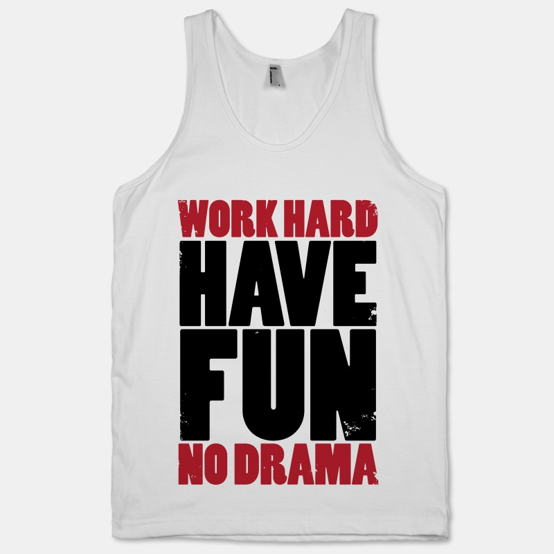 Fun With Work Quotes: Work Hard Have Fun Quotes. QuotesGram