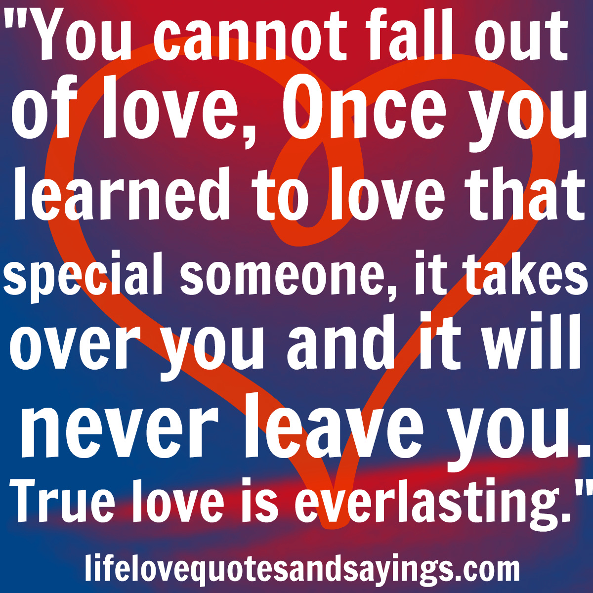 Love Quote And Sayings: Falling Out Of Love Quotes And Sayings. QuotesGram
