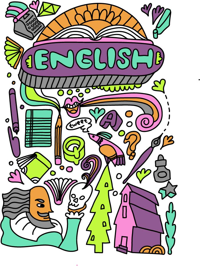 quotes about english subject quotesgram