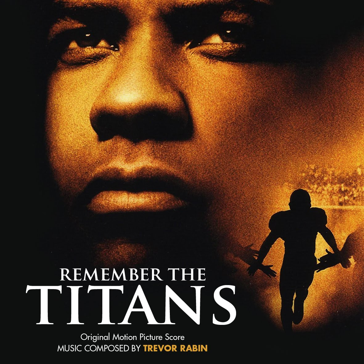 leadership in remember the titans essay