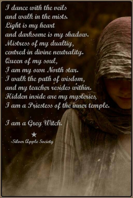 Wiccan Quotes And Poems Quotesgram