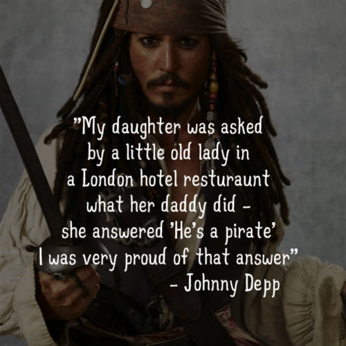 Jack Sparrow Quotes: Pirate Jack Sparrow Quotes. QuotesGram