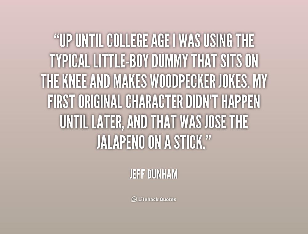 jeff dunham peanut quotes quotesgram