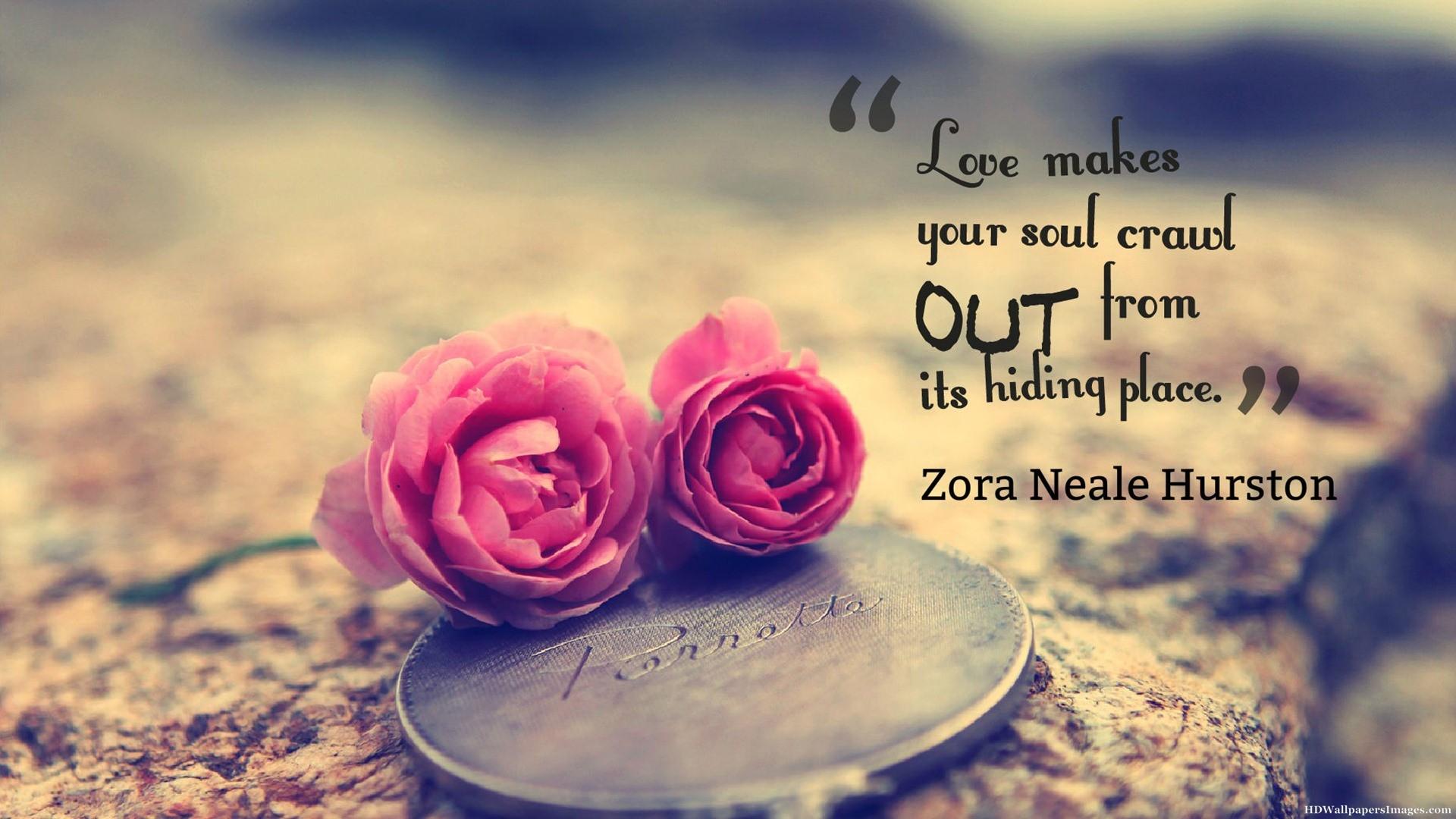 Love Quotes Soul. Quot...
