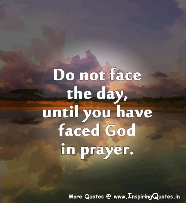 Inspirational Quotes About Positive: Inspirational Bible Quotes On Prayer. QuotesGram