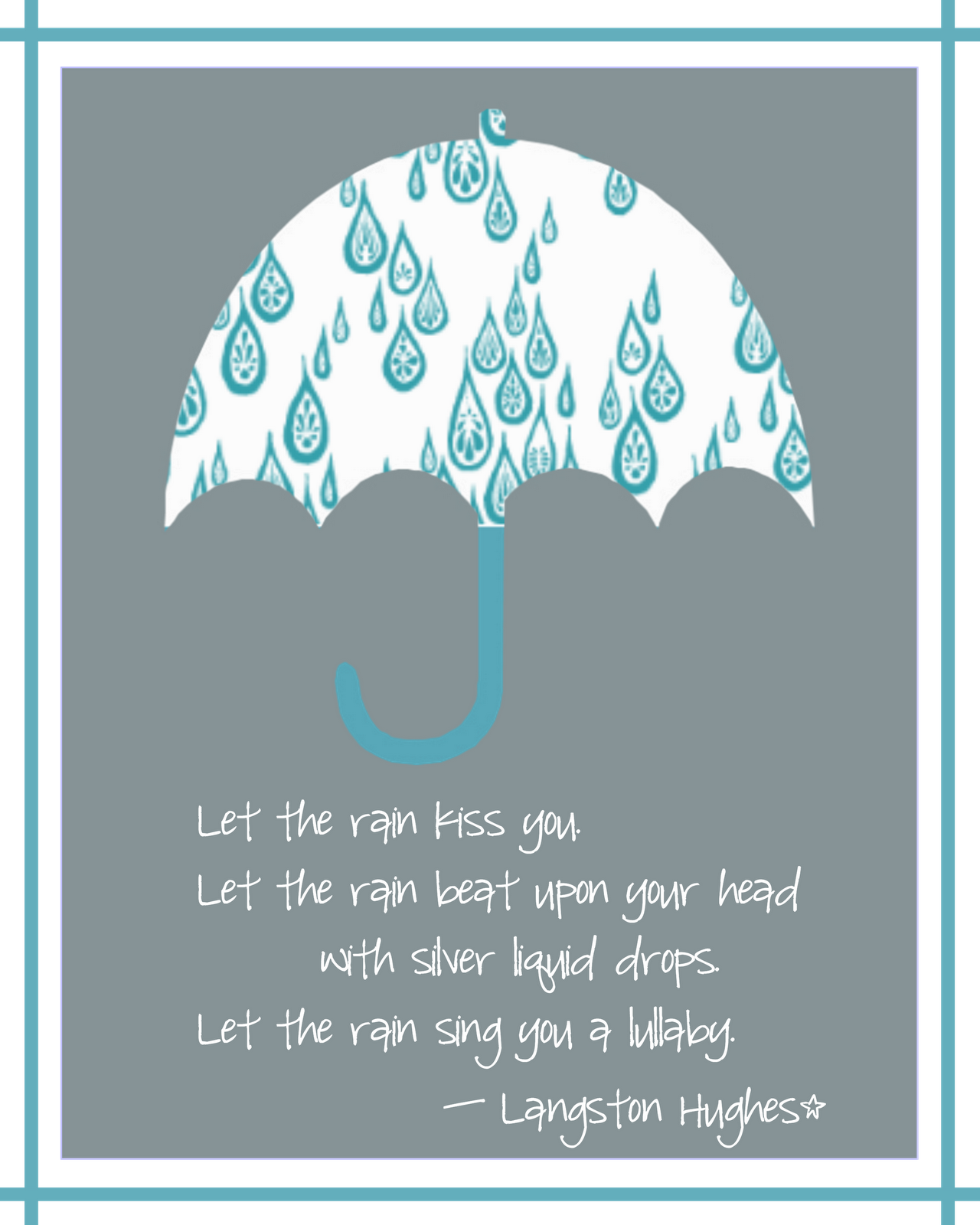 Quotes About Rainy Days: I Love Rainy Days Quotes. QuotesGram
