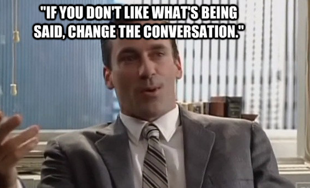 Great Quotes From Mad Men. QuotesGram