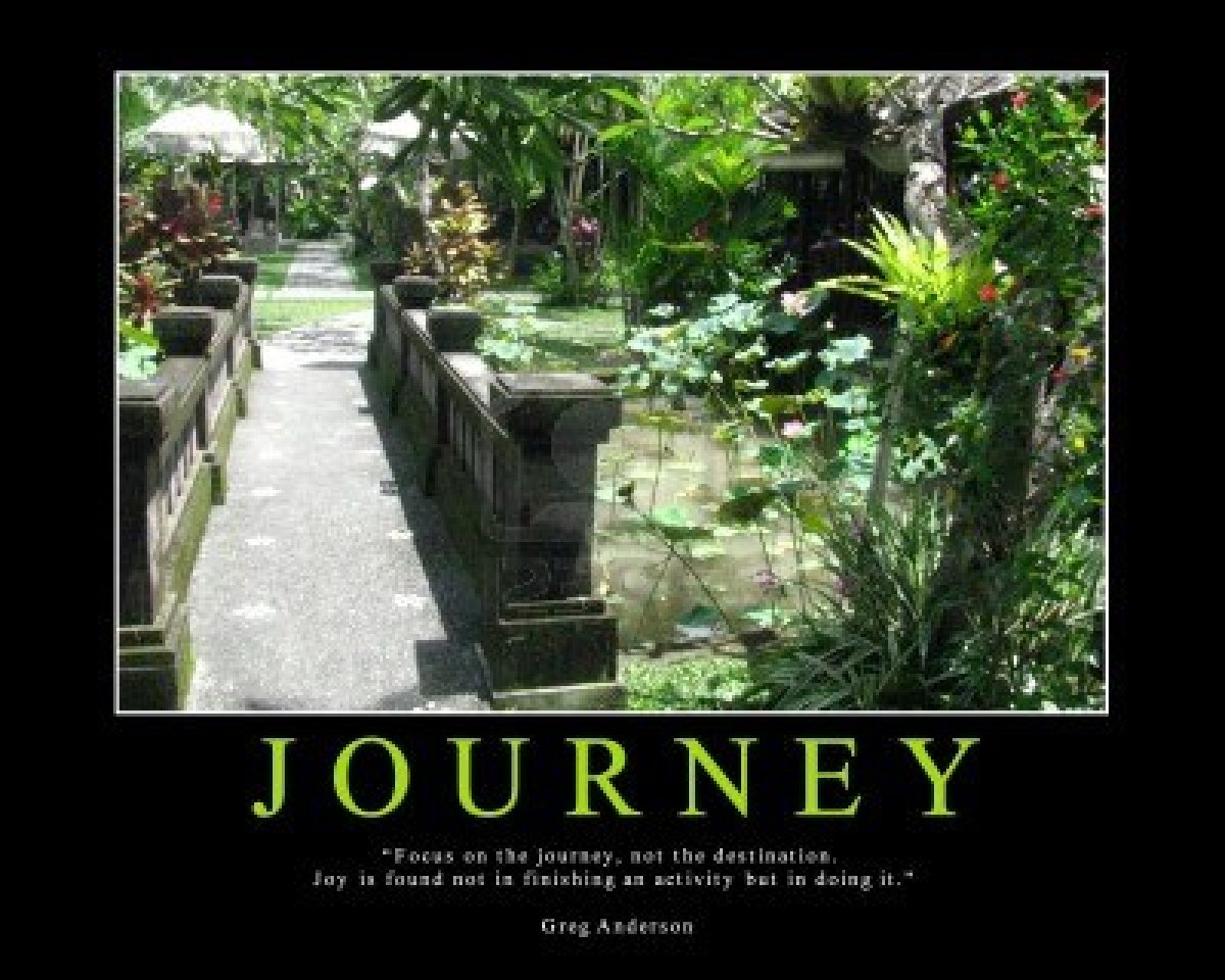 famous quotes about journeys quotesgram