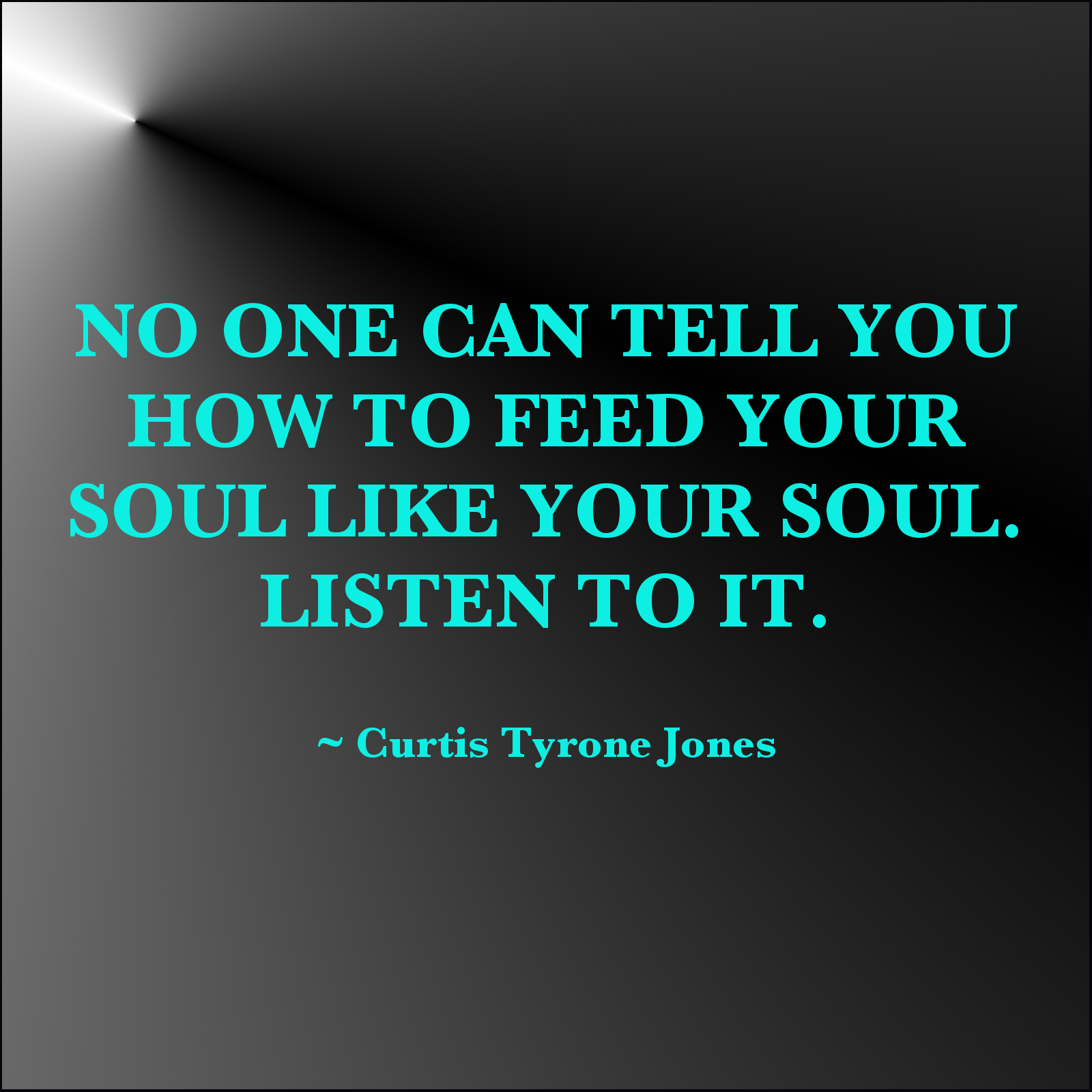 Love Each Other When Two Souls: Feed Your Soul Quotes. QuotesGram