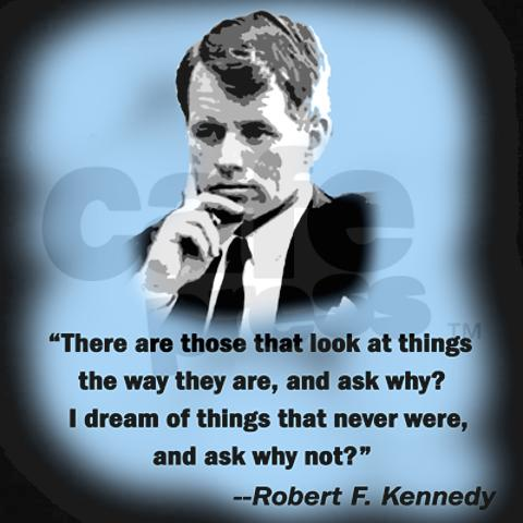 Callaway Golf Clubs >> Robert Kennedy Quotes Why Not. QuotesGram