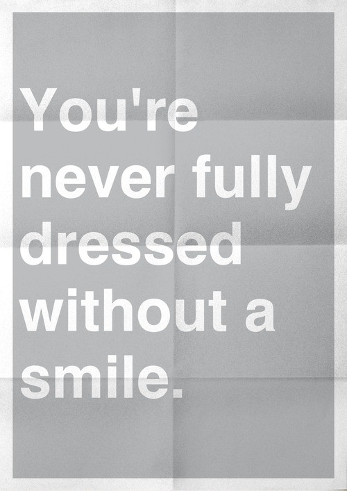 Cute Quotes About Fashion Quotesgram