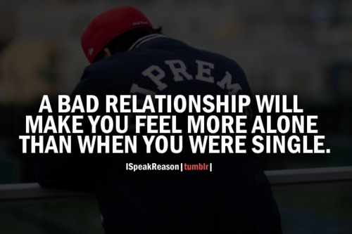 Quotes About Bad Relationships. QuotesGram