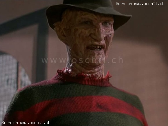 Nightmare On Elm St Quotes: Robert Englund Quotes. QuotesGram