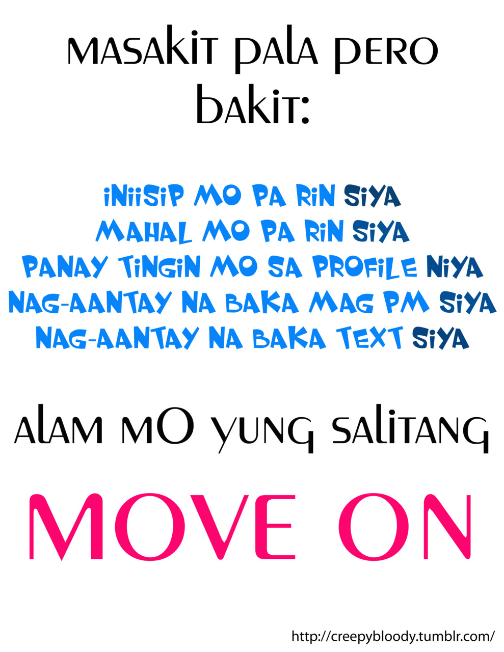 cute quotes tagalog about crush and dating