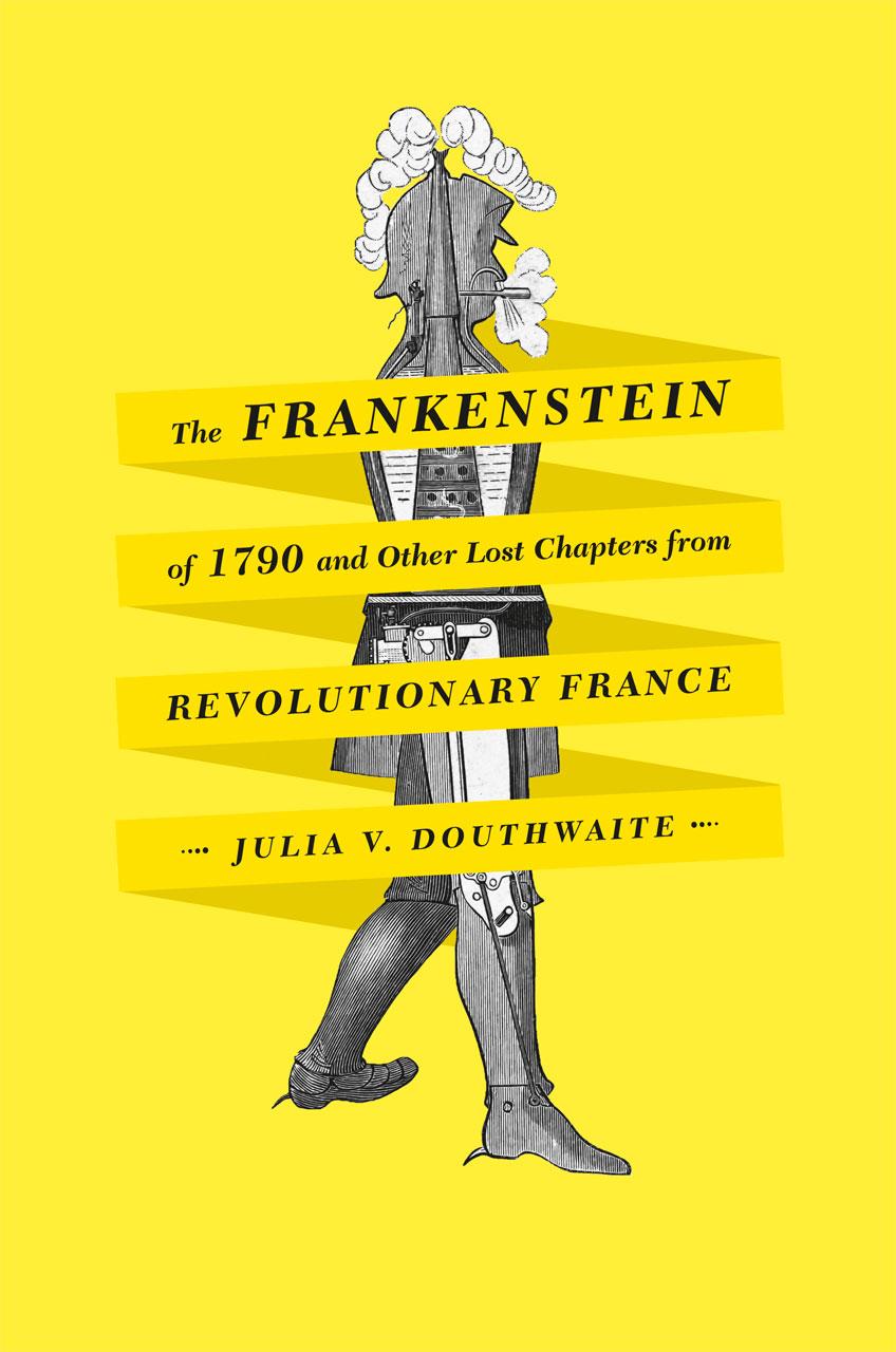 thesis on frankenstein