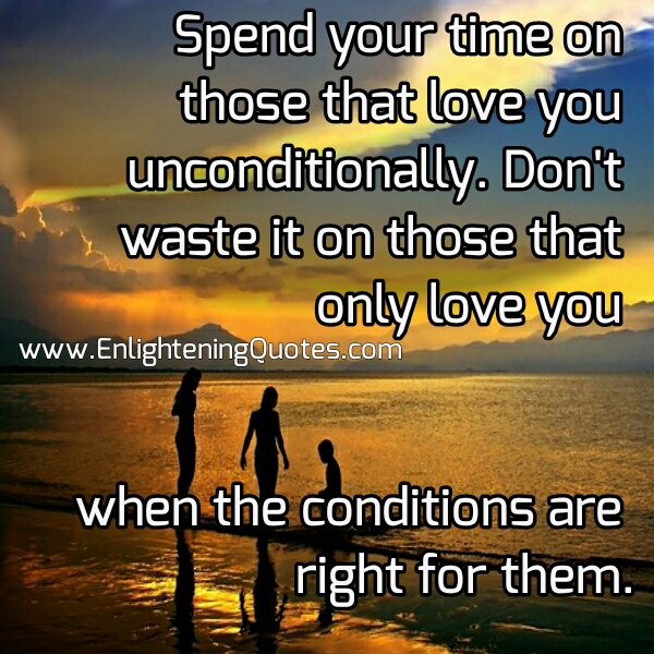 Quotes About Spending Time With The One You Love. QuotesGram