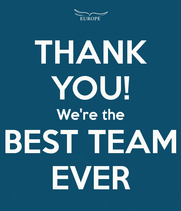 Motivational Quotes For Sports Teams: Thank You Team Quotes. QuotesGram