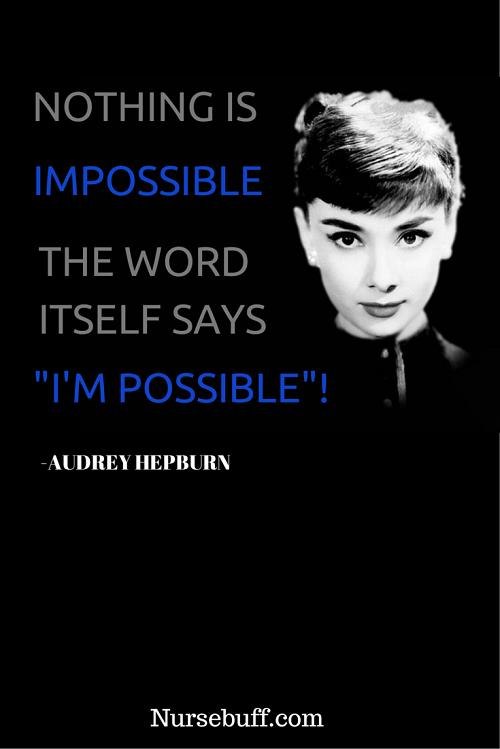 inspirational quotes for nursing exams quotesgram