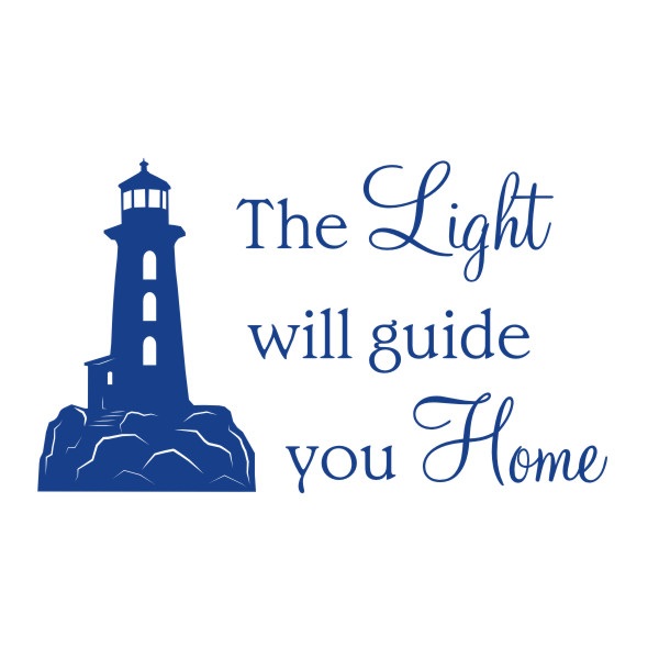 Lighthouse Guiding Quotes. QuotesGram