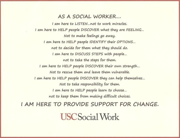 social worker inspirational quotes quotesgram