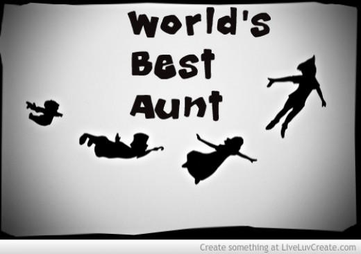 Cute Aunt And Nephew Quotes: Quotes About Being A Proud Aunt. QuotesGram
