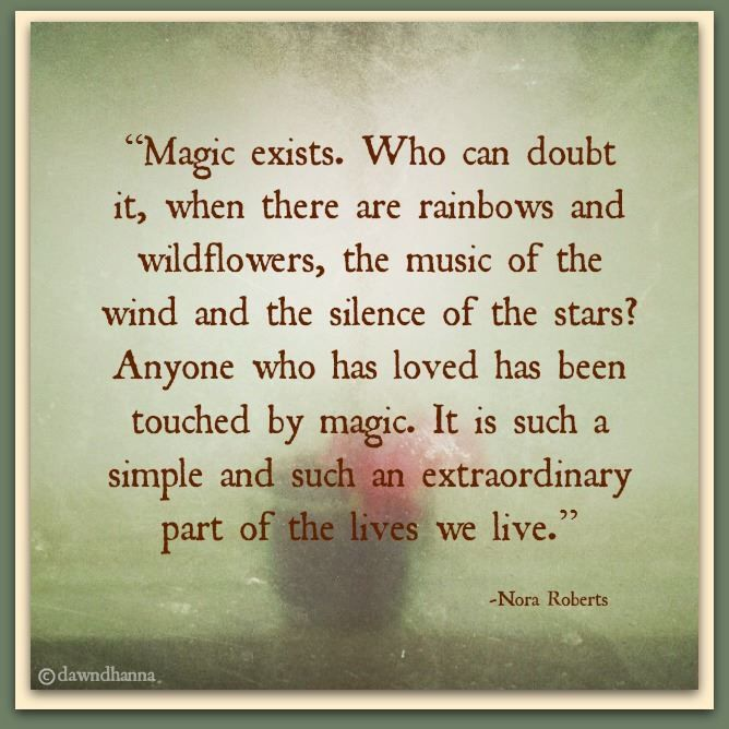 Famous Quotes About Romance: Famous Quotes About Magic. QuotesGram