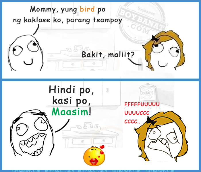 Nakakatawang Jokes 2014 Mummy And Daddy Quotes...