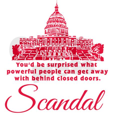 Scandal tv show funny quotes