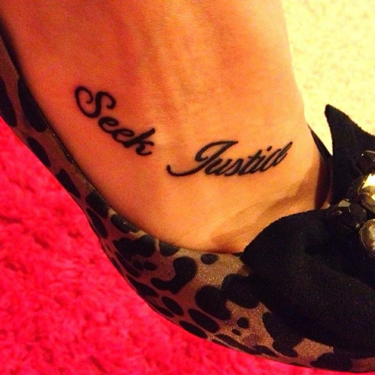 Quotes For Law Enforcement Tattoos. QuotesGram
