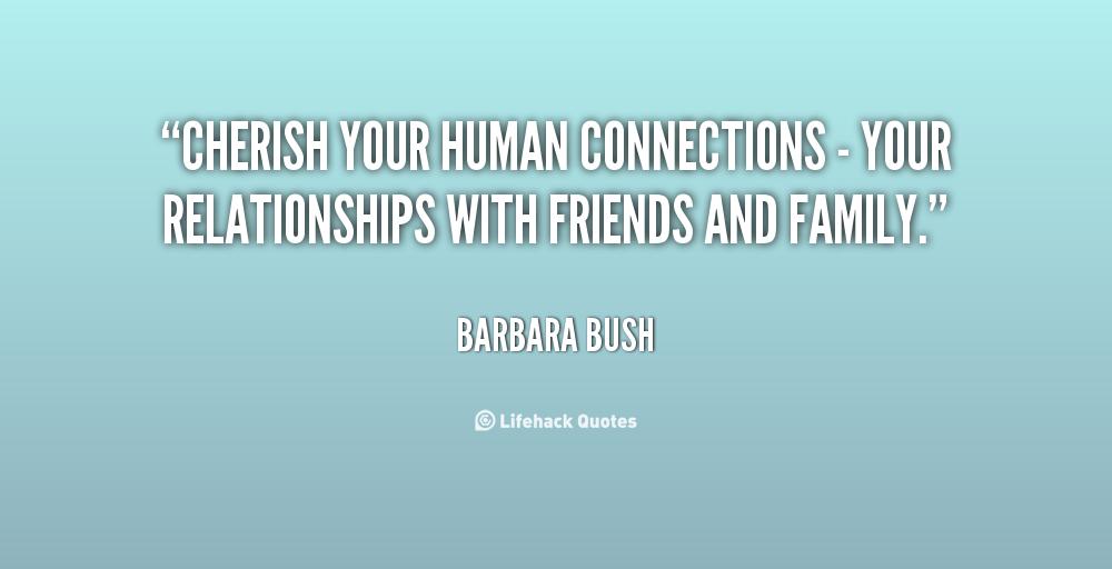 cherish friendship meaning relationship