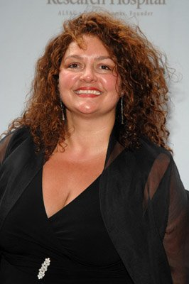 aida turturro breasts