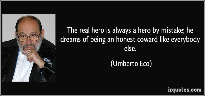 Umberto Eco Quotes. QuotesGram