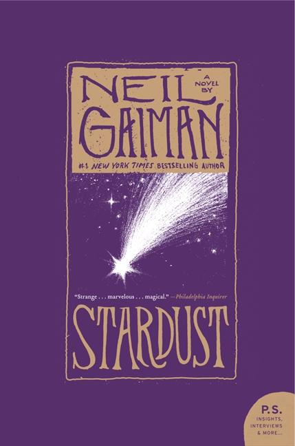 Stardust Neil Gaiman Quotes Quotesgram