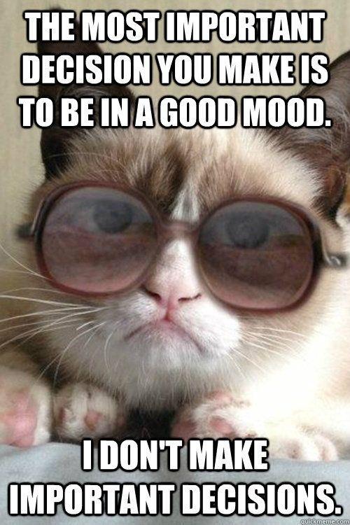 Good Cat Quotes. QuotesGram