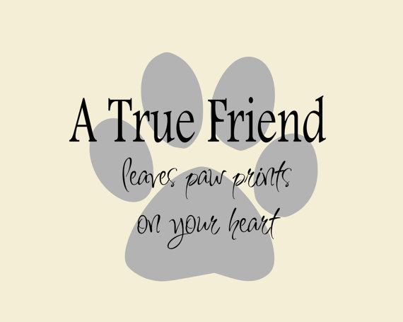 Dog Paw Quotes. QuotesGram