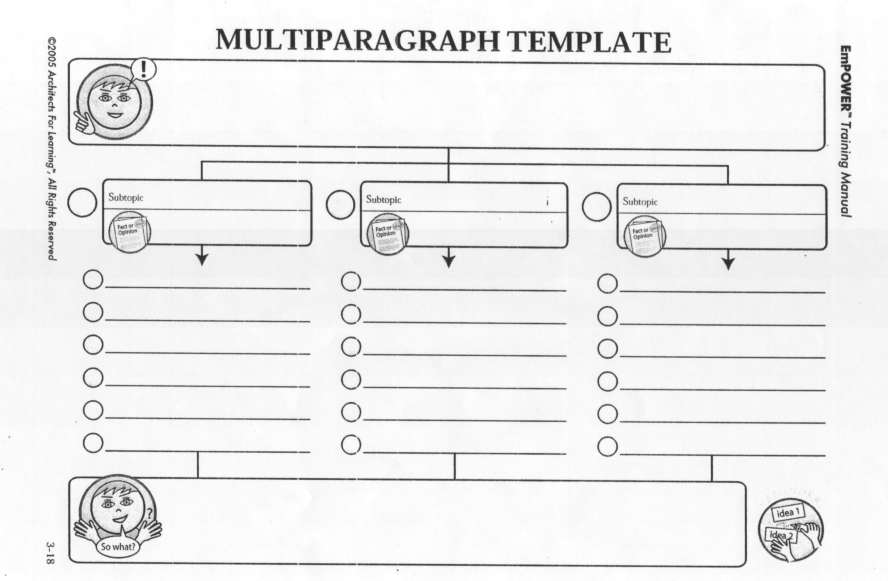 multi paragraph essay structure Esl 21a: intermediate paragraph/essay composition and grammar  and revise multi-paragraph essays  intermediate paragraph/essay composition and grammar.