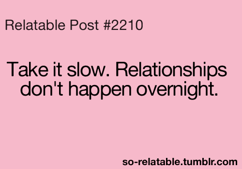 Relatable Quotes About Relationships. QuotesGram