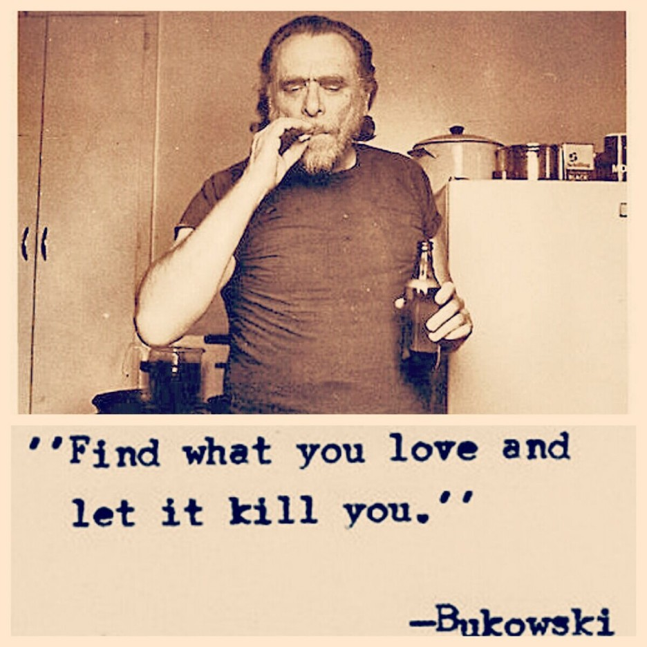 Bukowski Quotes About Women: Charles Bukowski Quotes About Women. QuotesGram