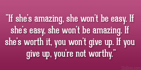 She Gave Up On You Quotes: I Give Up Quotes And Sayings. QuotesGram