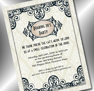 1920s Party Quotes Quotesgram