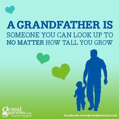 Grandpa Quotes: Funny Grandpa And Grandson Quotes. QuotesGram